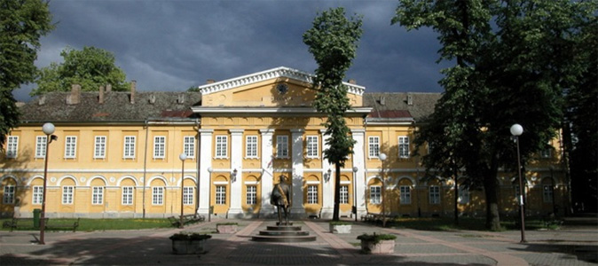 Општа болница Панчево