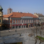 Биоскоп Војводина