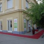 Галерија савремене уметности Панчево