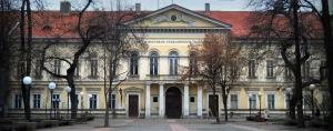 Magistrat, narodni muzej