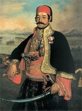 Stevan Knićanin Petrović