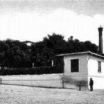 Вајфертова пивара 1933.