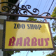 Pet Shop Barbus