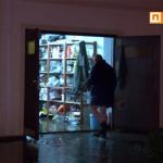 Kišnica poplavika kuće