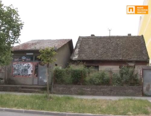 Пронађен власник куће у Улици Светозара Милетића