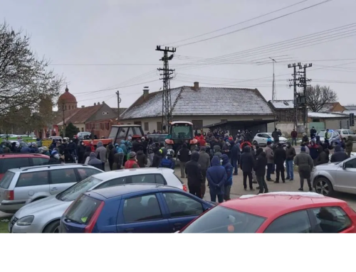 """Migranti neće biti smešteni u naselje """"Čardak"""""""