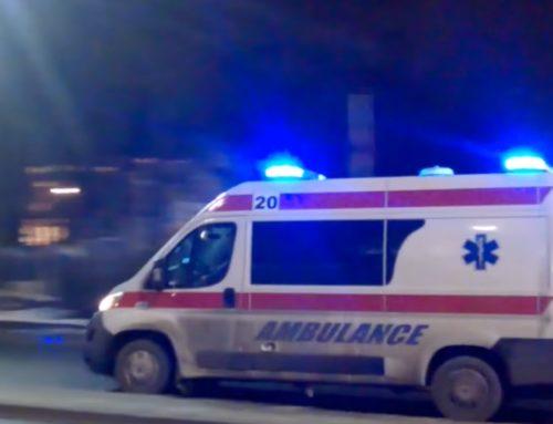 Zoran (50) se zakucao u traktor i poginuo na licu mesta