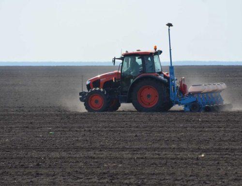 Ratari i mehanizacija u polju (VIDEO)