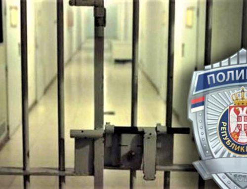 Maloletnici osumnjičeni da su ukrali pića vredna više od 600.000 dinara