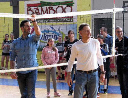 Udovičić: Pančevo primer izdvajanja za sport iz gradskog budžeta