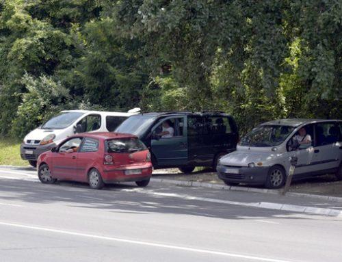 Do Pančeva i za 150 dinara: Rat divljih i legalnih prevoznika za putnike
