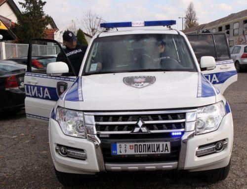 NESREĆA U PANČEVU Automobil udario ženu, preminula na licu mesta