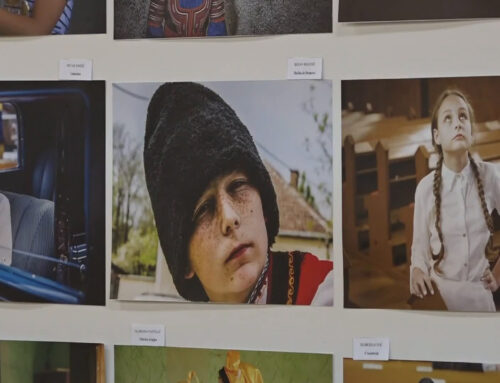 """Otvoren salon fotografija """"Ivanovo u fokusu"""" [Video]"""