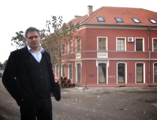Naši nezaboravi: Istorija pančevačke kafane Kragujevac [Video]