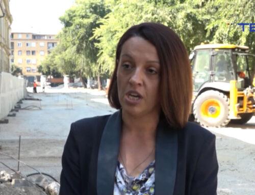Park iz dana u dan sve uređeniji, Pančevo dobija Trg kakav zaslužuje [Video]