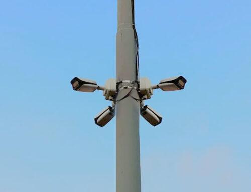 44 kamere u gradu radi snimanja saobraćaja [MAPA]