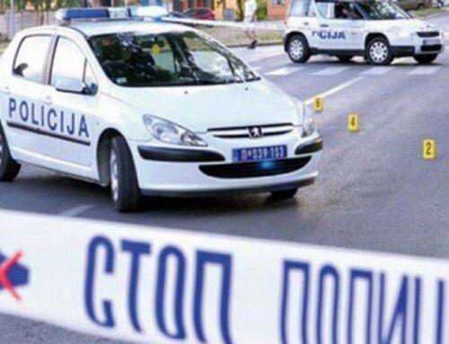 Ubijen navijač Partizana u pucnjavi u Starčevu