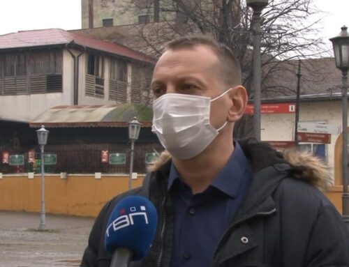 "JKP ""Mladost"" brine o sportskim objektima u Pančevu [VIDEO]"