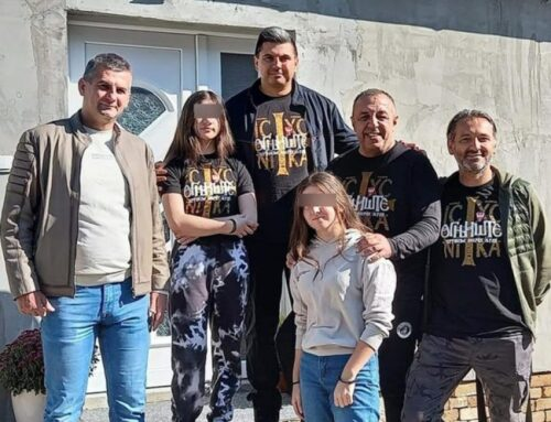 OBNOVILI KUĆU PETORO SIROČADI: Velika humanitarna akcija u južnobanatskom selu Vladimirovac, kod Alibunara
