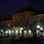 Штапска зграда