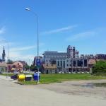 Тамишки кеј 20.05.2014.
