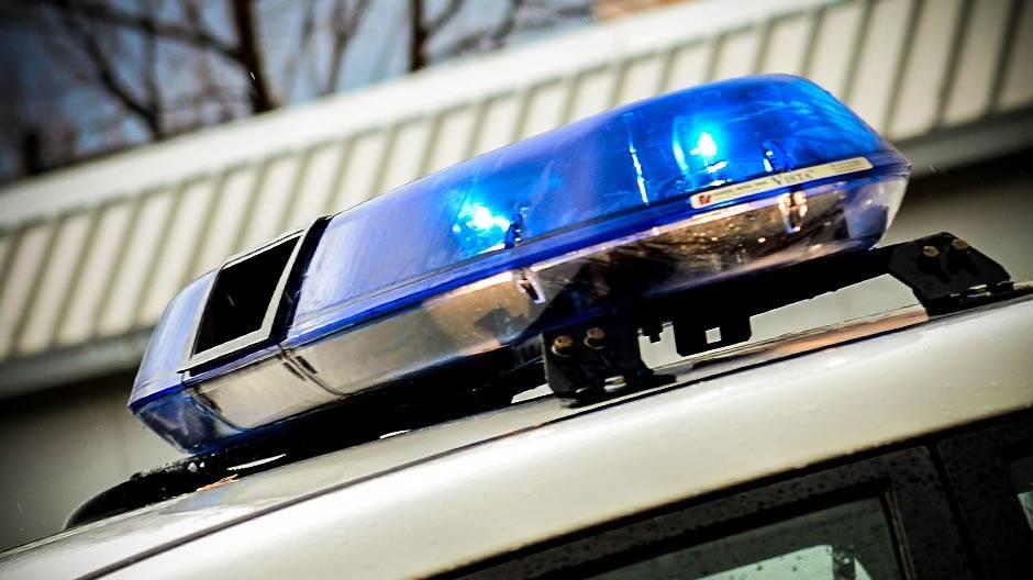 Pančevac naoružan automatskom puškom bežao policiji