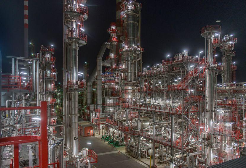 NIS će nastaviti sa ulaganjem u Rafineriju nafte Pančevo