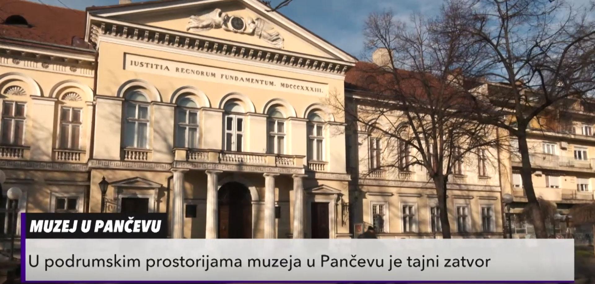Zgrada Narodnog muzeja u podrumu krije jezivu tajnu [VIDEO]