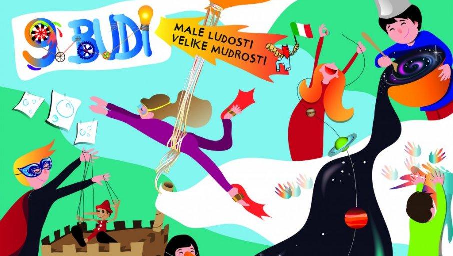 Umetnički konkurs dečijeg izraza: Pinokio kao inspiracija